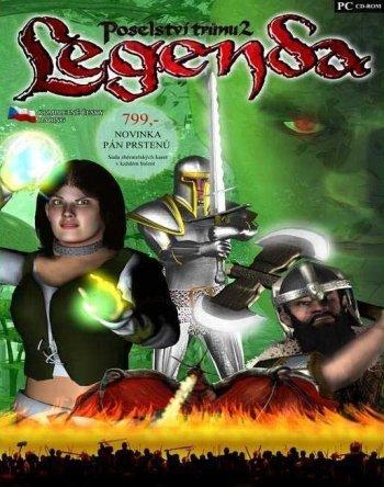 Legend: King's Legacy II