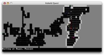 Kobold Quest