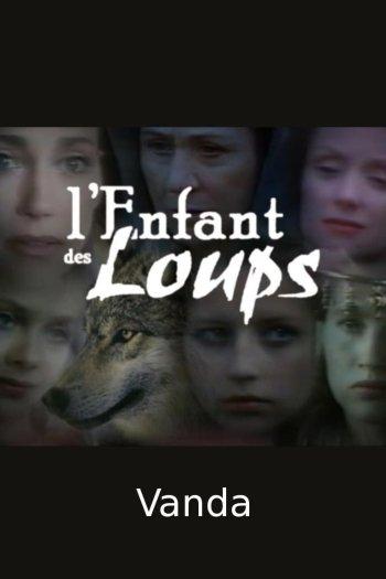 L'Enfant des loups - Vanda