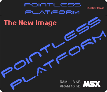 Pointless Platform