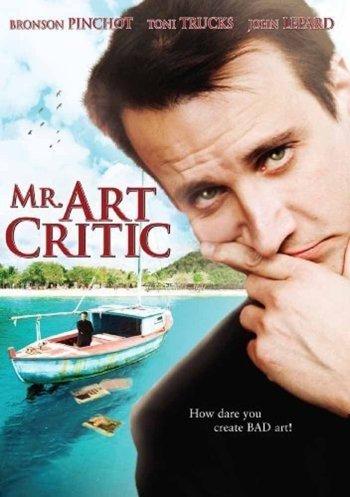 Mr. Art Critic