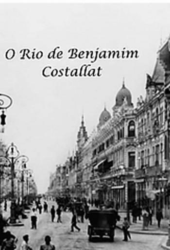 O Rio de Benjamim Costallat