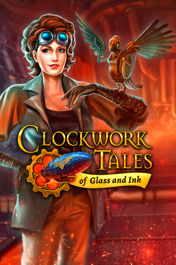 Clockwork Tales: Of Glass and Ink