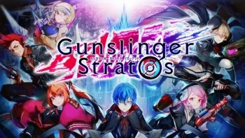 Gunslinger Stratos Reloaded