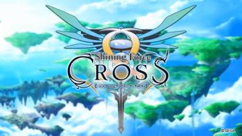 Shining Force Cross