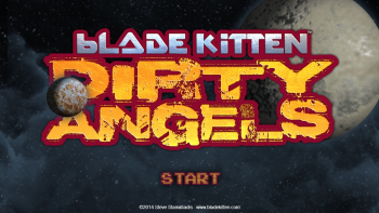 Blade Kitten: Dirty Angels