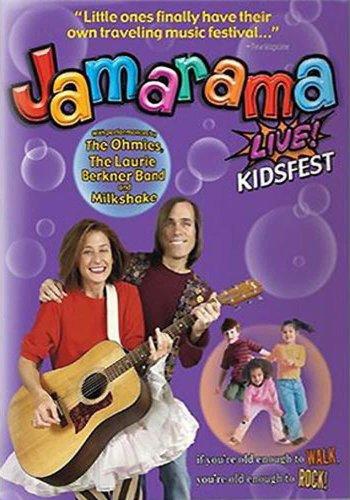 Jamarama Live! Kidsfest