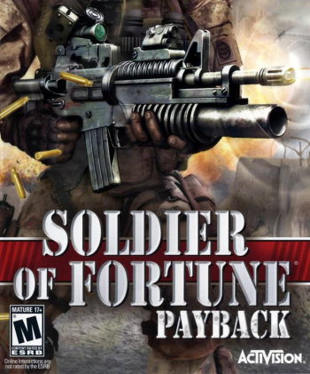Soldier of Fortune: Payback