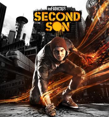 Infamous: Second Son