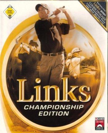 Links Championship Edition