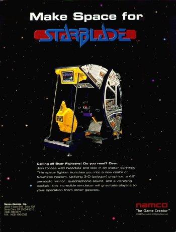 StarBlade