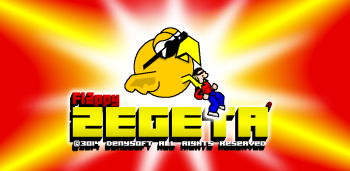 Flappy Zegeta