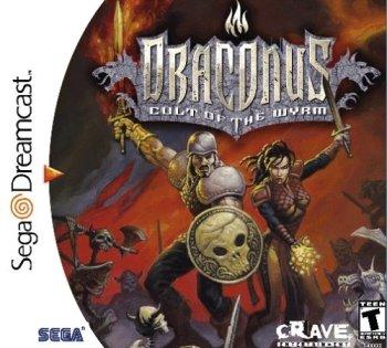 Draconus: Cult of the Wyrm