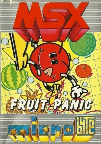 Fruit Panic