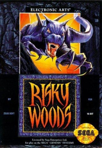 Risky Woods