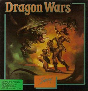 Dragon Wars