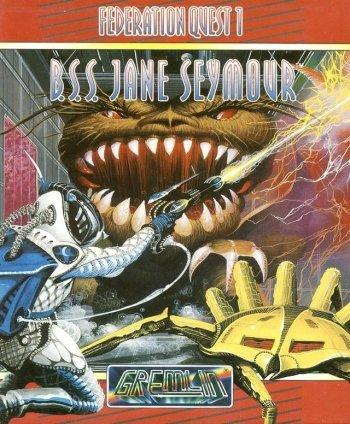 Federation Quest 1: BSS Jane Seymour