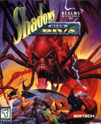 Realms of Arkania III: Shadows over Riva