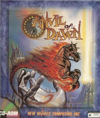 Anvil of Dawn