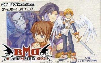 Black Matrix Zero