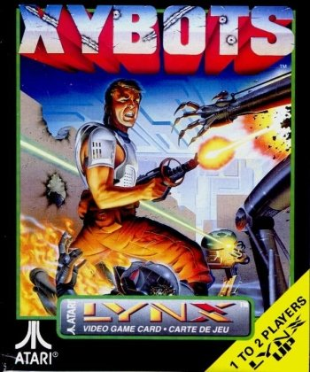 Xybots