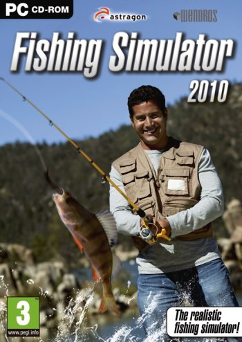 Fishing Simulator 2010