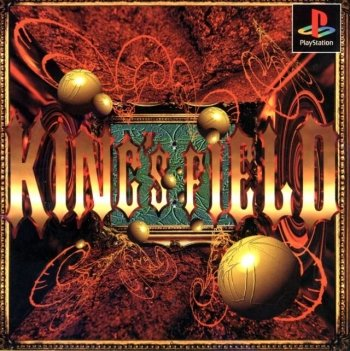 King's Field