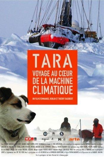 Tara, Voyage au coeur de la machine climatique