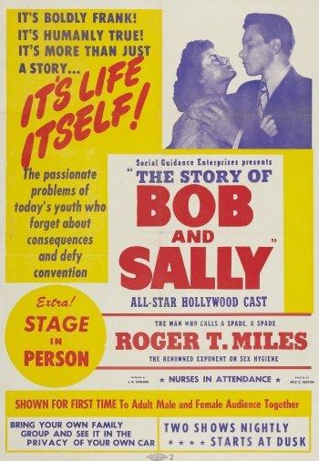 Bob and Sally