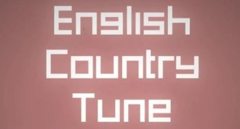 English Country Tune