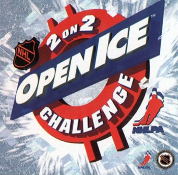 NHL Open Ice 2 on 2 Challenge