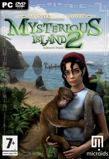 Return to Mysterious Island II