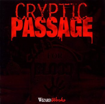 Cryptic Passage for Blood