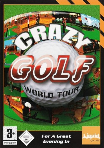 Crazy Golf: World Tour