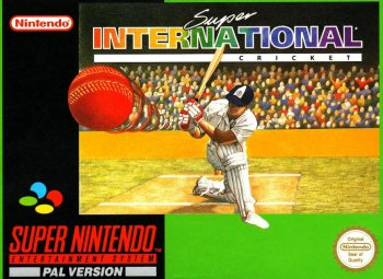 Super International Cricket