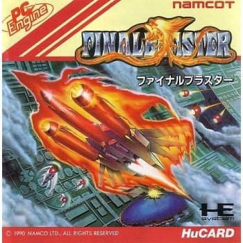 Final Blaster