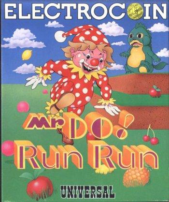 Do! Run Run