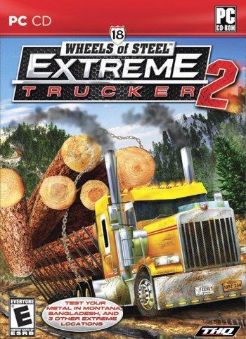 18 Wheels of Steel: Extreme Trucker 2