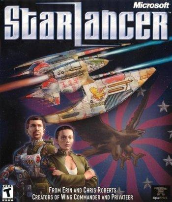 Starlancer