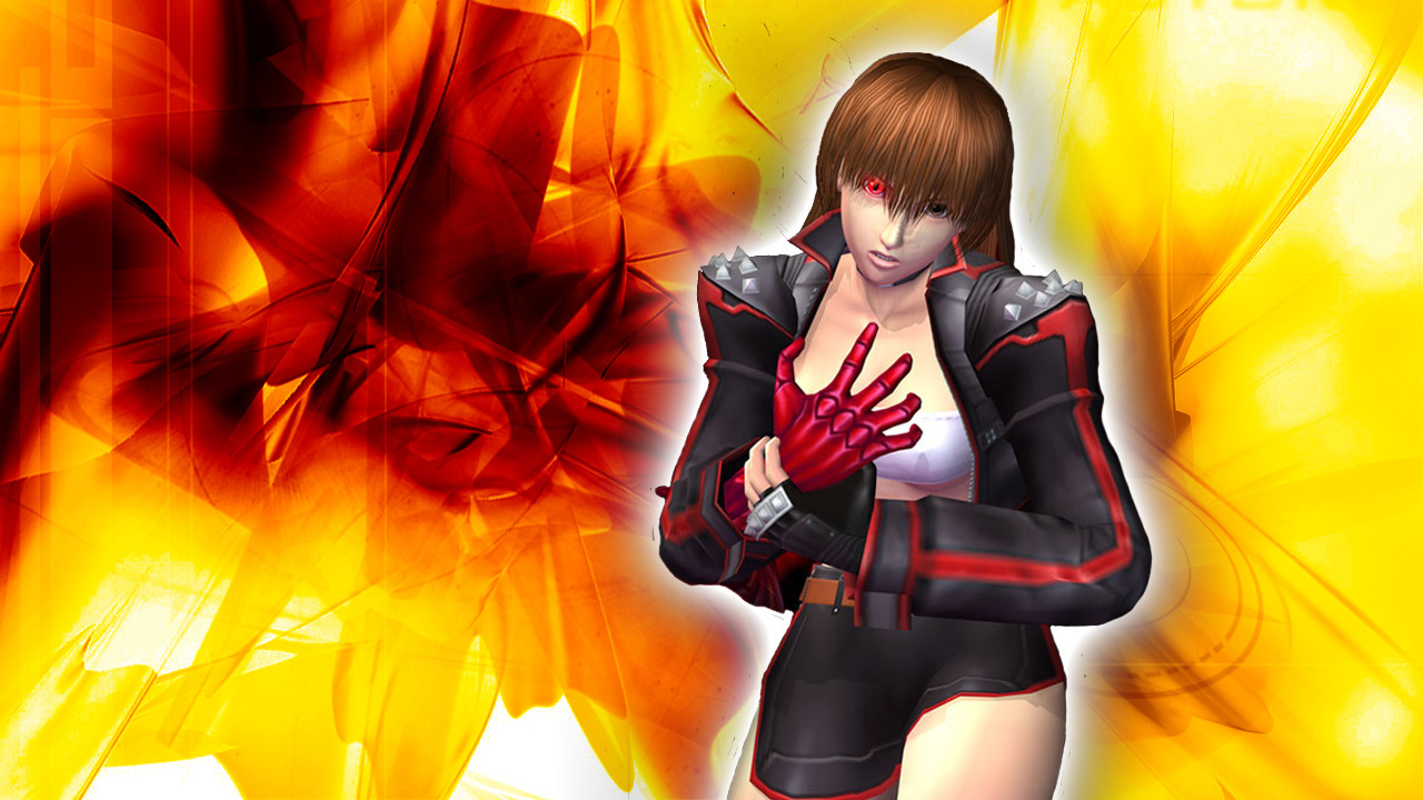 Wallpaper bloody roar sexy 3d xxx gallery