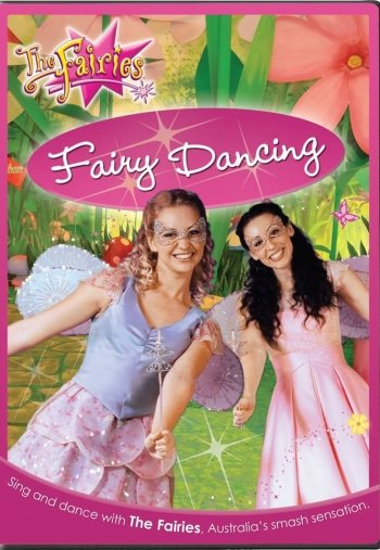 The Fairies - Fairy Dancing