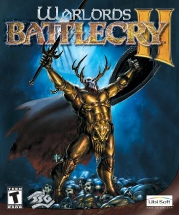 Warlords Battlecry II