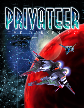 Privateer 2 - The Darkening