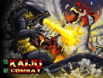 Kaijuland Battles