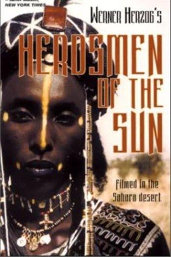 Wodaabe: Herdsmen of the Sun