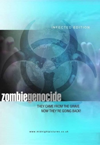Zombie Genocide