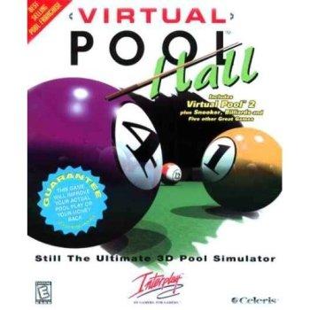 Virtual Pool Hall