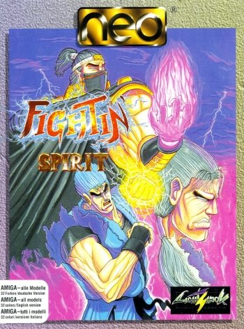 Fightin' Spirit