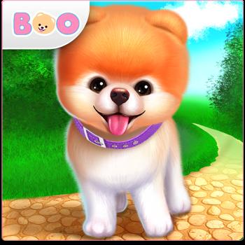 Boo: The World's Cutest Dog Game