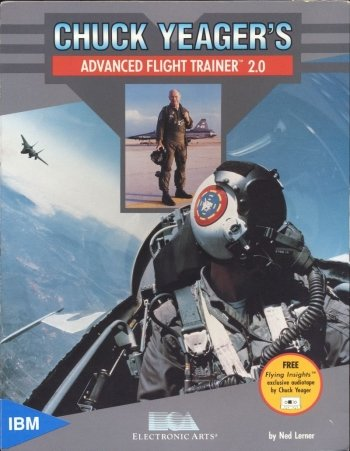 Chuck Yeager's Advanced Flight Trainer 2.0